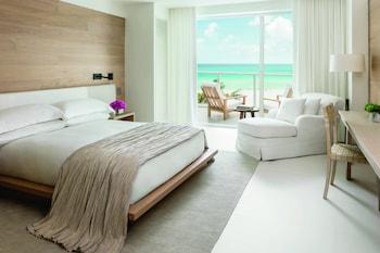 The Miami Beach EDITION, Miami Beach
